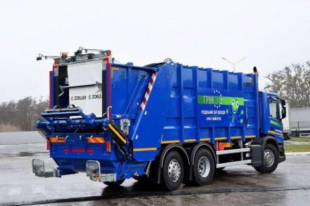 Вывоз отходов в городе Киев: - ТБО (твердые бытовые отходы) - раздельный сбор . Киев, Киевская область. фото 5