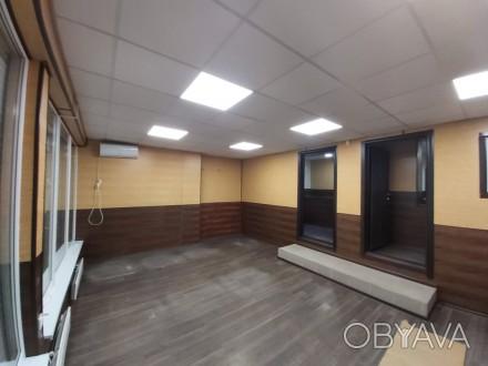 Сдам помещение на Алексеевке рядом с метро по отличной цене.