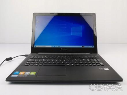 Продам ноутбук Lenovo IdeaPad G50-45 в отличном состоянии