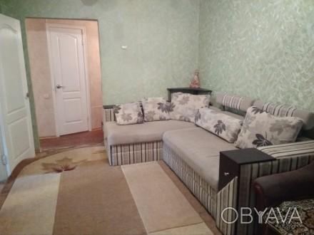 2-комнатная квартира 43 м2 3/5 кв. Гагарина (район «Марики»)