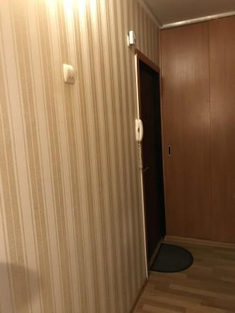 1-комнатная квартира недалеко от метро Дворец Спорта  (Маршала Жукова) 10 минут . Новые Дома, Харьков, Харьковская область. фото 9