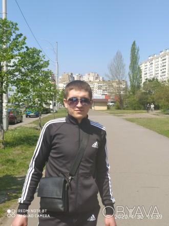 Познакомлюсь с девушкой для серйозных отношений... Киев, Киевская область. фото 1