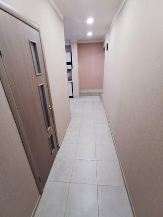 В связи с переездом продаю свою квартиру цокольный этаж. Ирпень возле Версаль. К. Ирпень, Ирпень, Киевская область. фото 9