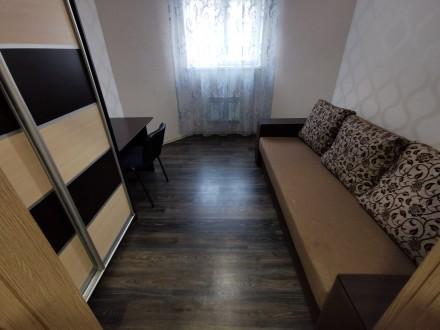 В связи с переездом продаю свою квартиру цокольный этаж. Ирпень возле Версаль. К. Ирпень, Ирпень, Киевская область. фото 7