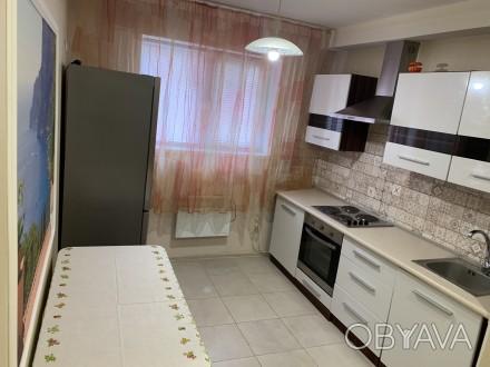 В связи с переездом продаю свою квартиру цокольный этаж. Ирпень возле Версаль. К. Ирпень, Ирпень, Киевская область. фото 1