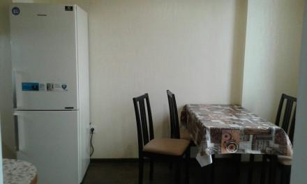 Сдам 1-комнатную квартиру в жилом комплексе 5-Жемчужина в Жемчужном городке на А. Таирова, Одесса, Одесская область. фото 9