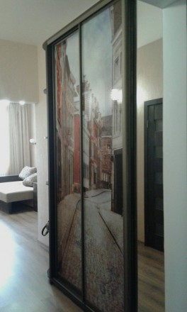Сдам 1-комнатную квартиру в жилом комплексе 5-Жемчужина в Жемчужном городке на А. Таирова, Одесса, Одесская область. фото 5