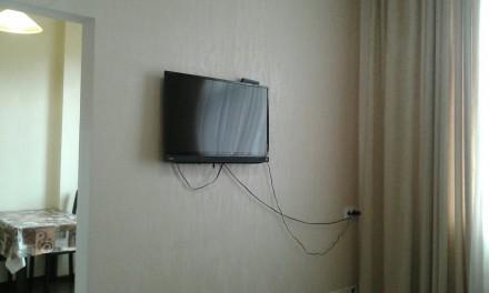 Сдам 1-комнатную квартиру в жилом комплексе 5-Жемчужина в Жемчужном городке на А. Таирова, Одесса, Одесская область. фото 4