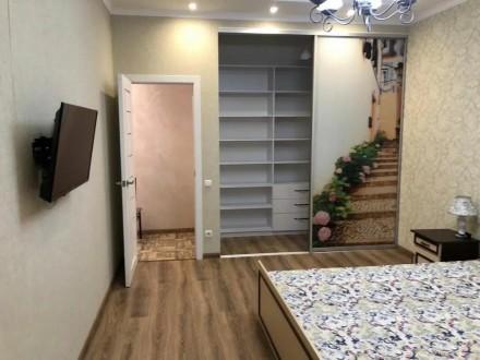 """Сдам квартиру в ЖК """"Мандарин"""" на Канатной / Гагарина. 4 этаж / 24-го дома. Обща. Приморский, Одесса, Одесская область. фото 3"""