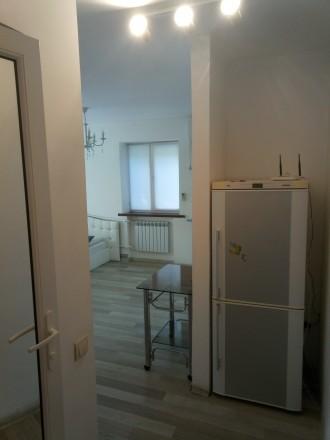Сдам свою однокомнатную квартиру, рядом Аркадия 10 минут пешком, третий этаж \5,. Аркадия, Одесса, Одесская область. фото 4
