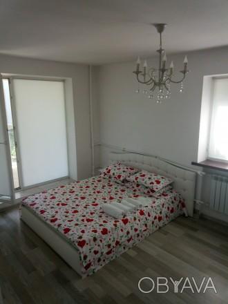 Сдам свою однокомнатную квартиру, рядом Аркадия 10 минут пешком, третий этаж \5,. Аркадия, Одесса, Одесская область. фото 1
