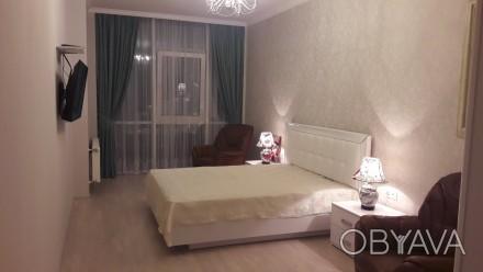 Сдам квартиру в ЖК 6 Жемчужина на Гагаринском Плато / Аркадия. 18 этаж / 24-го . Аркадия, Одесса, Одесская область. фото 1