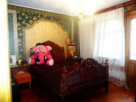 Продаётся 3-к. квартира с автономным отоплением, Лески! 2/14, 69/9м2. 3 комнатн. Лески, Николаев, Николаевская область. фото 13