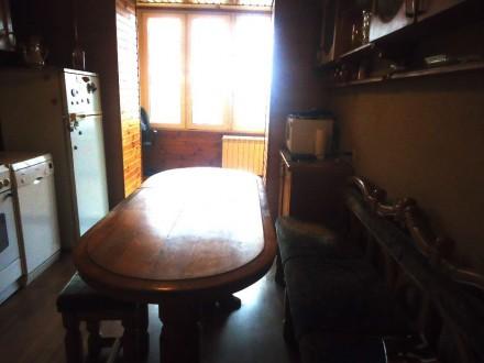 Продаётся 3-к. квартира с автономным отоплением, Лески! 2/14, 69/9м2. 3 комнатн. Лески, Николаев, Николаевская область. фото 3