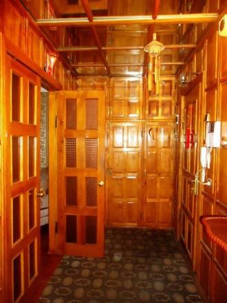Продаётся 3-к. квартира с автономным отоплением, Лески! 2/14, 69/9м2. 3 комнатн. Лески, Николаев, Николаевская область. фото 9