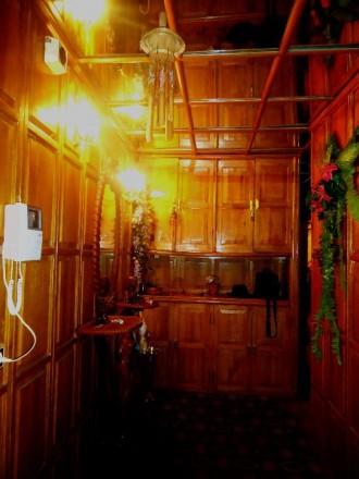 Продаётся 3-к. квартира с автономным отоплением, Лески! 2/14, 69/9м2. 3 комнатн. Лески, Николаев, Николаевская область. фото 10