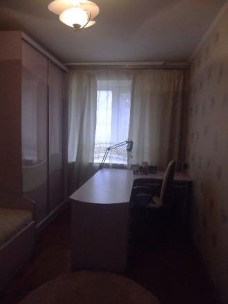 Продаётся 3-к. квартира с автономным отоплением, Лески! 2/14, 69/9м2. 3 комнатн. Лески, Николаев, Николаевская область. фото 11