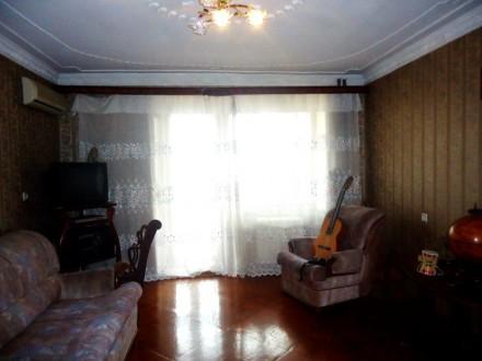 Продаётся 3-к. квартира с автономным отоплением, Лески! 2/14, 69/9м2. 3 комнатн. Лески, Николаев, Николаевская область. фото 8