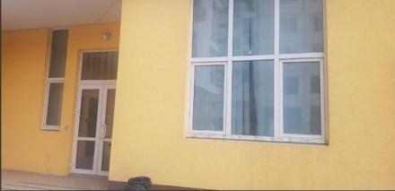 Срочно продается фасадное нежилое помещение с ремонтом, два в одном. Почему? Пот. Старая Дарница, Киев, Киевская область. фото 3