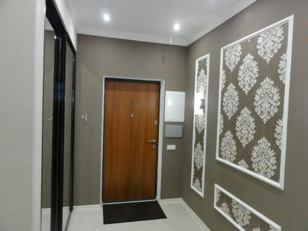 Сдам 3х комнатную квартиру в ЖК Гольфстрим на Генуэзской / Аркадия. 21 этаж / 2. Аркадия, Одесса, Одесская область. фото 5
