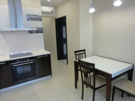 Сдам 3х комнатную квартиру в ЖК Гольфстрим на Генуэзской / Аркадия. 21 этаж / 2. Аркадия, Одесса, Одесская область. фото 7