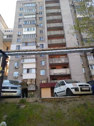 Продам квартиру с красивым видом на Днепр (жил.массив Солнечный). В окна вам не . Солнечный, Днепр, Днепропетровская область. фото 13