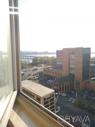 Продам квартиру с красивым видом на Днепр (жил.массив Солнечный). В окна вам не . Солнечный, Днепр, Днепропетровская область. фото 1