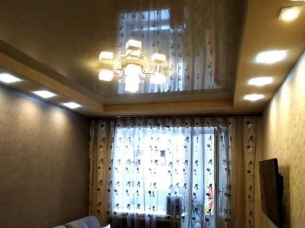 Предлагаем вашему вниманию  Хорошую 2- ю квартиру по проспекту Героев Сталинград. Киев, Киевская область. фото 2