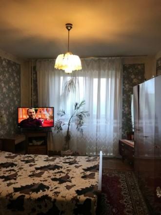 Трехкомнатная квартира с видом на озеро Белое. 6 этаж 9-ти этажного дома, 96 сер. Киев, Киевская область. фото 11