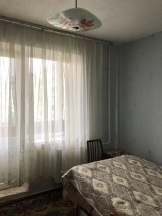 Трехкомнатная квартира с видом на озеро Белое. 6 этаж 9-ти этажного дома, 96 сер. Киев, Киевская область. фото 12