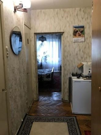 Трехкомнатная квартира с видом на озеро Белое. 6 этаж 9-ти этажного дома, 96 сер. Киев, Киевская область. фото 8