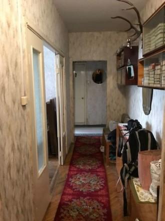 Трехкомнатная квартира с видом на озеро Белое. 6 этаж 9-ти этажного дома, 96 сер. Киев, Киевская область. фото 9