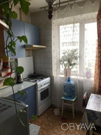 Трехкомнатная квартира с видом на озеро Белое. 6 этаж 9-ти этажного дома, 96 сер. Киев, Киевская область. фото 1