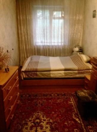 Продается 2-ком. квартира.  Этаж: 3/5  Тип дома: кирпич  Под ремонт. Супер место. Полтава, Полтавская область. фото 6