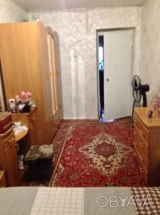 Продается 2-ком. квартира.  Этаж: 3/5  Тип дома: кирпич  Под ремонт. Супер место. Полтава, Полтавская область. фото 1