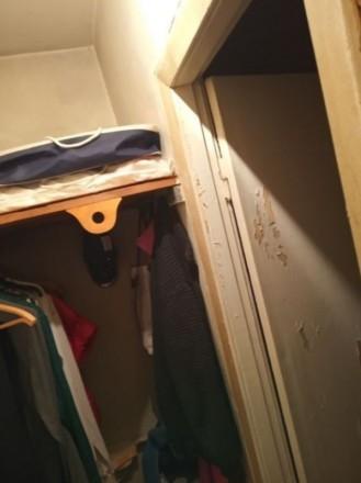Продам двухкомнатную квартиру на Фурманова. Квартира под ремонт. Нужен дополните. Полтава, Полтавская область. фото 4