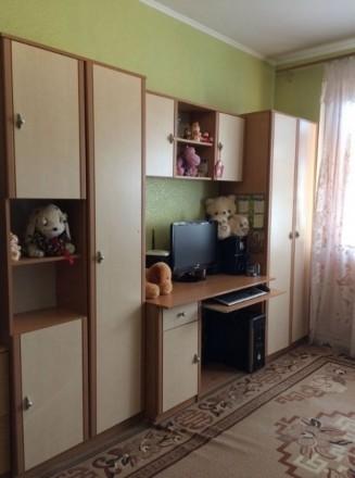 Однокімнатна квартира в спальному районі міста. Продам разом з меблями та технік. Полтава, Полтавская область. фото 2