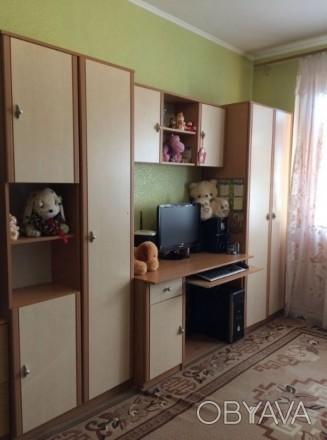 Однокімнатна квартира в спальному районі міста. Продам разом з меблями та технік. Полтава, Полтавская область. фото 1
