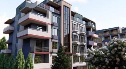 Продам квартиру в современном малоквартирном  доме,  оборудованные бесшумными  л. Суворовский, Одесса, Одесская область. фото 9