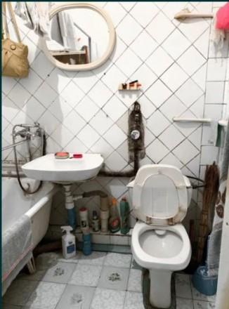 Продаж 2-ної квартири на піонерській.Санвузол сувмісний,жилий стан, не кутова, в. Белая Церковь, Киевская область. фото 6