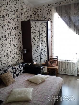 Сдам двух комнатную квартиру на Пастера- Торговая. Район Нового Рынка. Квартира. Приморский, Одесса, Одесская область. фото 1