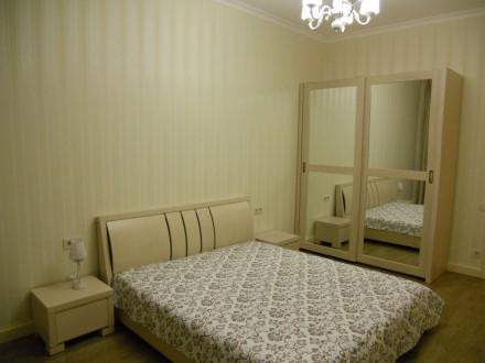 Сдам свою 2-х комн в центре в новом доме с евроремонтом. Одесса. фото 1