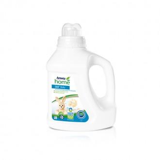 SA8™ Жидкое концентрированное средство для стирки детского белья со смягчающим. Вольногорск. фото 1