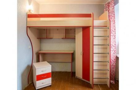 Детская мебель под заказ. Киев. фото 1