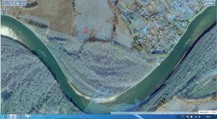 Продается земельный участок 12 соток в с. Боромыки.. Чернигов. фото 1