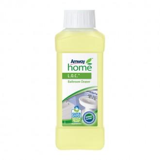 Чистящее средство для ванной комнаты L.O.C.. Вольногорск. фото 1