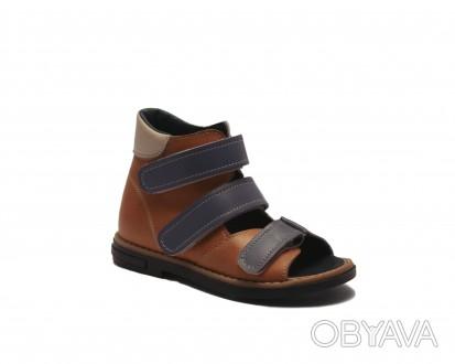 7b8d696d2 ᐈ Детская ортопедическая обувь ᐈ Одесса 1105 ГРН - OBYAVA.ua™ №1033593