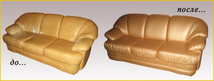 Перетяжка и замена обивки Вашего дивана - лучшее решение! Это позволит Вам сэкон. Сумы, Сумская область. фото 4