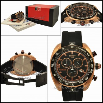 Tissot Tony Parker PRS 330 Chronograph Limited Edition T076417A. Киев. фото 1