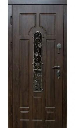 Компания «Двери Лидер» - производитель качественных входных дверей, которые пред. Киев, Киевская область. фото 6